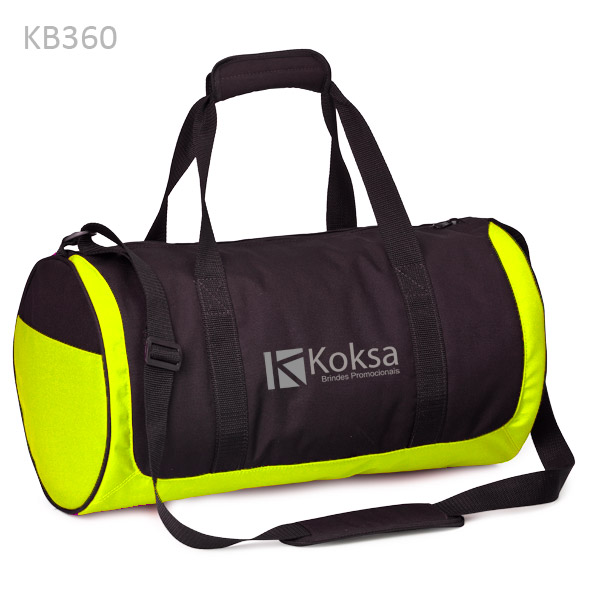 4e7bf0560 Bolsa personalizada KB360 - Brindes corporativos.