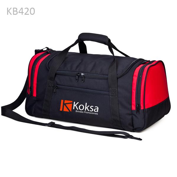 d59601796 Bolsa personalizada - KB420 - Brinde corporativo, brinde personalizado.