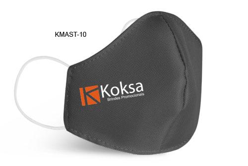 Máscara de tecido lavável KMAST10